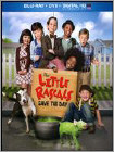 The Little Rascals Save the Day (Blu-ray Disc) (2 Disc) (Eng/Fre/Spa) 2014