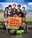 The Little Rascals Save The Day [blu-ray] 5096235