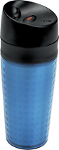OXO - Good Grips LiquiSeal 13-1/2-oz. Travel Mug - Blue