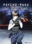 Psycho-pass: The Movie (dvd) 5100200