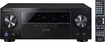 Pioneer Elite - 980W 7.2-Ch. Network-Ready 4K Ultra HD and 3D Pass-Through A/V Home Theater Receiver - Black