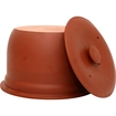 Vitaclay - 8-cup Replacement Claypot Set - Brown 5101405