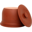 Vitaclay - 6-cup Replacement Claypot Set - Brown 5101407