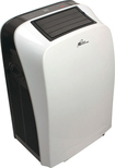 Royal Sovereign - 11,000 BTU Portable Air Conditioner - White