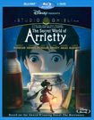 The Secret World Of Arrietty [2 Discs] [blu-ray/dvd] 5102902