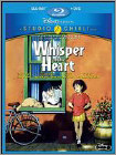 Whisper of the Heart (Blu-ray Disc) (2 Disc) (Enhanced Widescreen for 16x9 TV) (Eng/Japanese) 1995