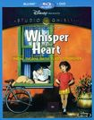 Whisper Of The Heart [2 Discs] [blu-ray/dvd] 5102911