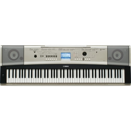 Yamaha - YPG-535 88 Key Digital Piano - Champagne Gold