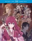 Yona Of The Dawn: Part One [blu-ray/dvd] [4 Discs] 5107400