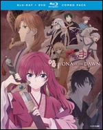 BD-YONA OF THE DAWN: SSN ONE PT ONE (BD) (Blu-ray Disc) (4 Disc) (Boxed Set)