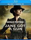 Jane Got A Gun [blu-ray] 5108400