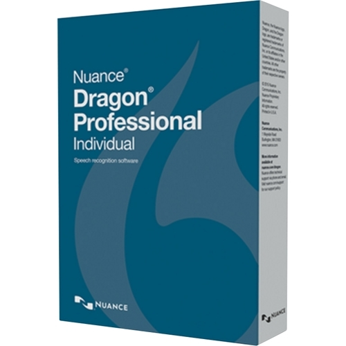 Dragon Professional Individual Upgrade Windows K889A-RD7-14.0