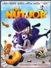 The Nut Job (DVD) (Eng)
