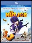 The Nut Job (Blu-ray Disc) (2 Disc) (Ultraviolet Digital Copy) (Eng)