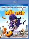 The Nut Job [2 Discs] [includes Digital Copy] [ultraviolet] [blu-ray/dvd] 5114231