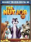 The Nut Job (Blu-ray 3D) (2 Disc) (Ultraviolet Digital Copy)