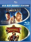 Stardust/the Spiderwick Chronicles [2 Discs] [blu-ray] 5114309