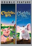 Charlotte's Web (1973)/charlotte's Web (2006) [2 Discs] (dvd) 5114327