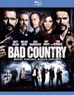 Bad Country [blu-ray] 5114685