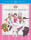 Yurikuma Arashi: The Complete Series [blu-ray/dvd] [4 Discs] 5115201
