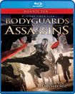 Bodyguards And Assassins [blu-ray] 5115203