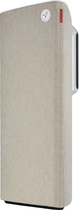 "Libratone - Live 5"" 150W Wireless Speaker (Each) - Vanilla Beige"