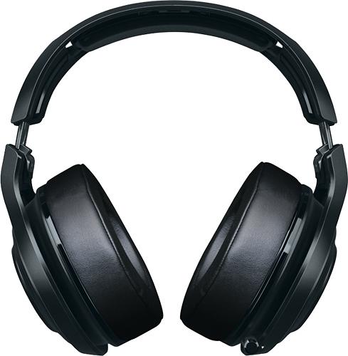 Razer - Razer ManOWar Wireless gaming 7.1 virtual surround sound over the head headphones
