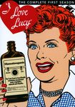 I Love Lucy: The Complete First Season [6 Discs] (dvd) 5121001