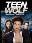 Teen Wolf: The Complete Season One [3 Discs] (DVD) (Eng/Fre)