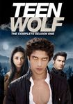 Teen Wolf: The Complete Season One [3 Discs] (dvd)