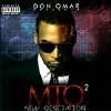 Don Omar Presents MTO²: New Generation [PA] - CD