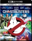 Ghostbusters: With Movie Reward [includes Digital Copy] [4k Ultra Hd Blu-ray/blu-ray] 5122448
