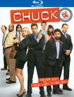 Chuck: The Complete Fifth Season [2 Discs] [blu-ray] 5123401