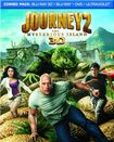 Journey 2: The Mysterious Island [3d] [blu-ray] [includes Digital Copy] [ultraviolet] 5123492