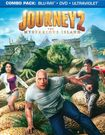 Journey 2: The Mysterious Island [blu-ray] 5123517