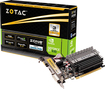 Zotac - Zone Edition NVIDIA GeForce GT 630 1GB DDR3 PCI Express Graphics Card