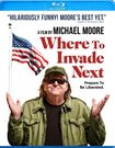 Where To Invade Next [blu-ray] 5124100