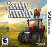 Farming Simulator 14 - Nintendo 3DS