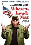 Where To Invade Next (dvd) 5124200