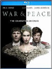 War & Peace (blu-ray Disc) (2 Disc) 5126700
