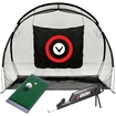 Click here for Callaway Golf - Home Range Practice System - Black... prices