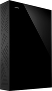Seagate - Backup Plus 5TB External USB 3.0/2.0 Hard Drive - Black