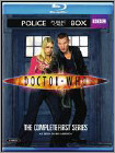 Bd-dr Who Complete First Series (bd) (blu-ray Disc) (3 Disc) 5127400