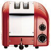 Dualit - NewGen 2-Slice Wide-Slot Toaster - Red