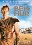 Ben-hur [fiftieth Anniversary] [2 Discs] (dvd) 5128600