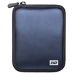 WD - Soft Side Portable Hard Drive Case