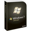 Windows 7 Ultimate With Service Pack 1 64-bit - License and Media - 1 PC - PC