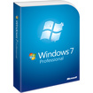 Windows 7 Professional With Service Pack 1 32-bit - License and Media - 1 PC - PC
