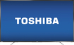 "Toshiba - 65"" Class (64.5"" Diag.) - Led - 2160p - With Chromecast Built-in - 4k Ultra Hd Tv - Black"