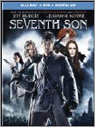 Seventh Son (Blu-ray Disc) (2 Disc) (Ultraviolet Digital Copy)